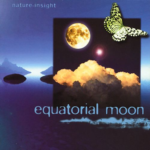 Nature Insight: Equatorial Moon
