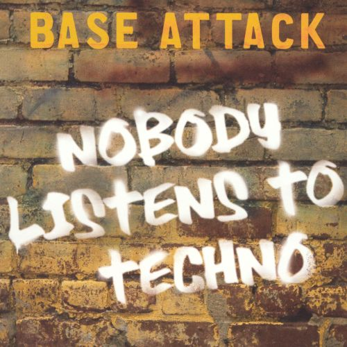 Nobody Listens to Techno