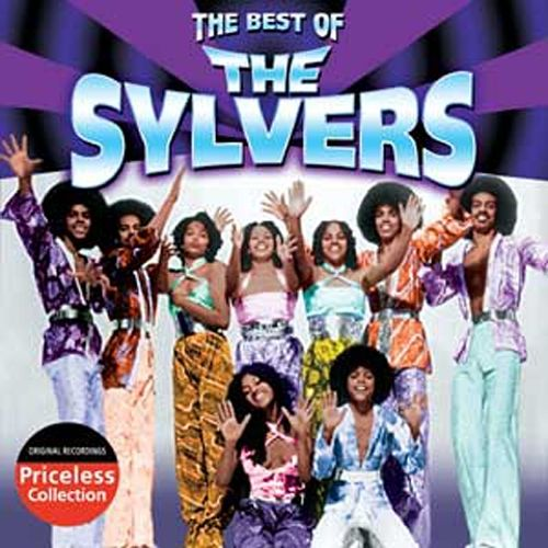 The Best of the Sylvers [Collectables]