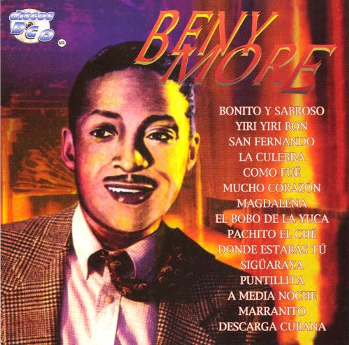 Beny More [Brentwood]