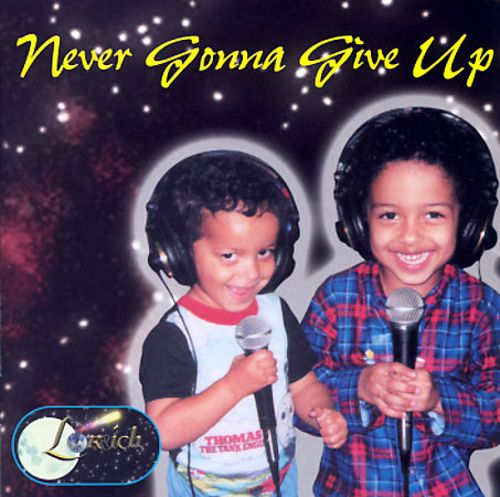 Never Gonna Give Up