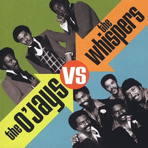 The O'Jays vs. the Whispers