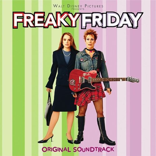 Freaky Friday [2003] [Original Motion Picture Soundtrack]