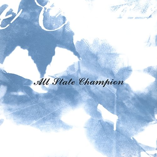 All State Champion [EP]