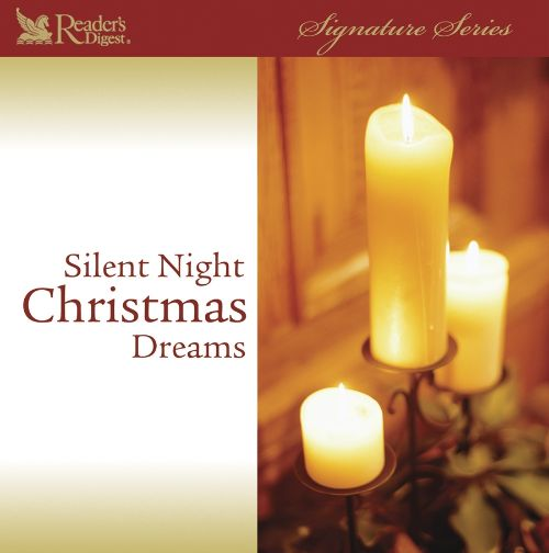Signature Series: Silent Night Christmas Dreams