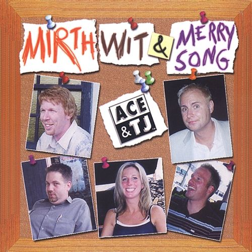 Mirth, Wit & Merry Song