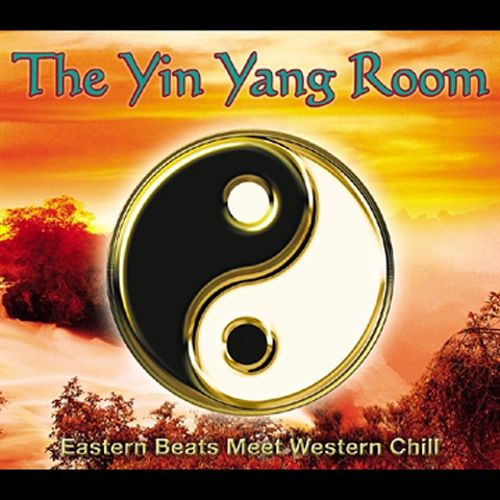 The Yin Yang Room