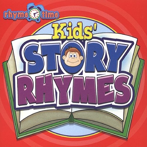 Rhyme Time: Kids Story Rhymes