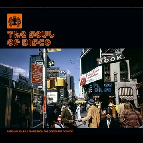 The Soul of Disco [Ministry of Sound]
