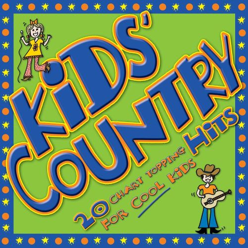 Kids' Country Hits