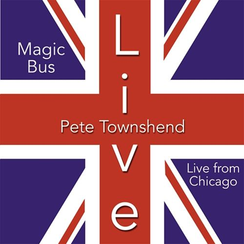 Magic Bus -- Live from Chicago