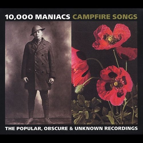 Campfire Songs: The Popular, Obscure & Unknown Recordings ...