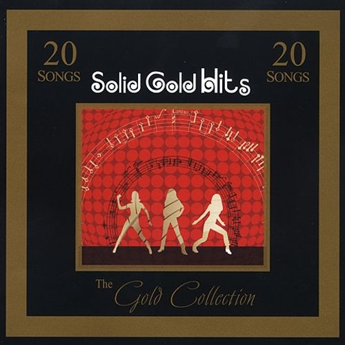 Gold Collection: Solid Gold Hits