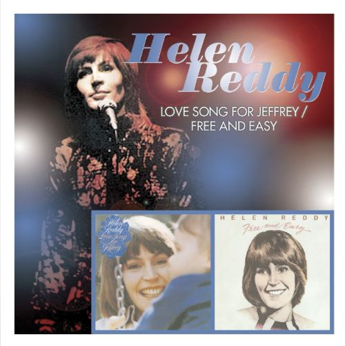 Love Song for Jeffrey/Free and Easy