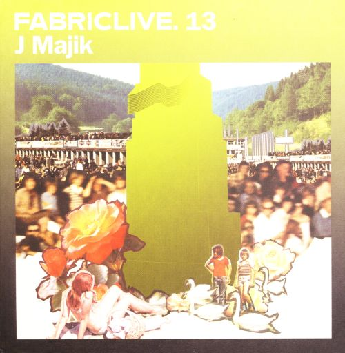 Fabriclive.13