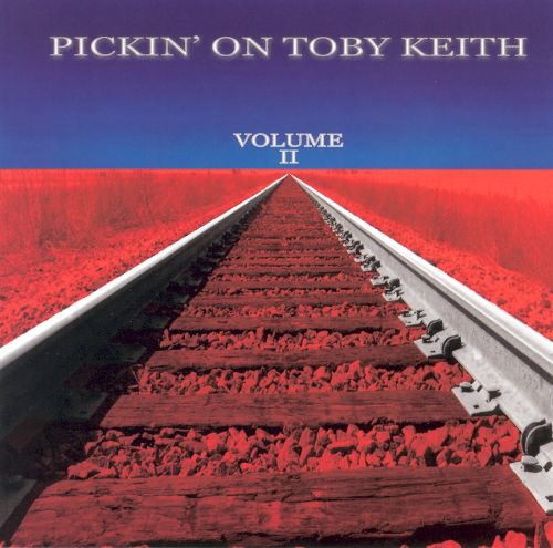 Pickin' on Toby Keith, Vol. 2