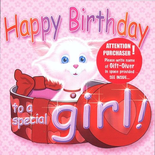 Happy Birthday Little Girl Various Artists Songs Reviews