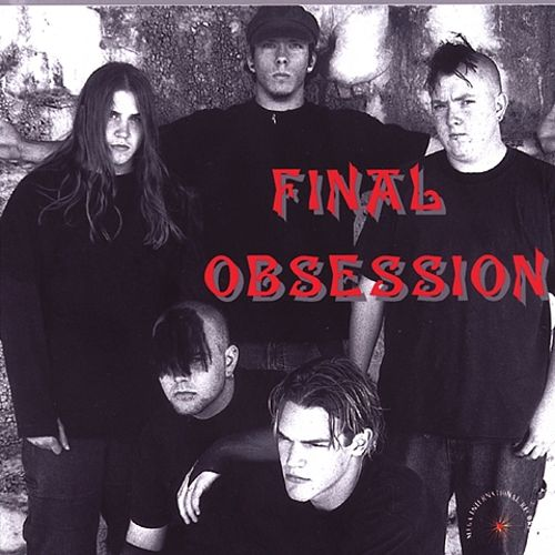 Final Obsession