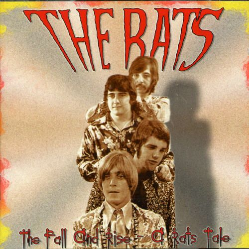 Fall and Rise: A Rats Tale