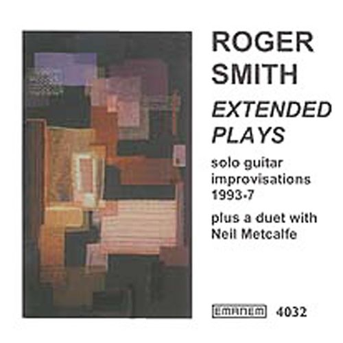 Extended Plays (1993-1996)