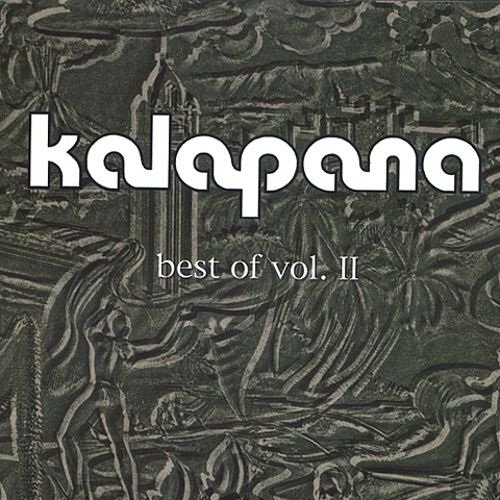 The Best of Kalapana, Vol. 2