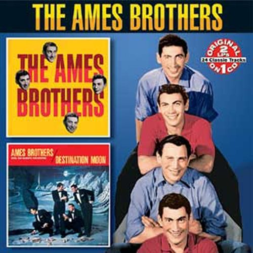 Ames Brothers/Destination Moon