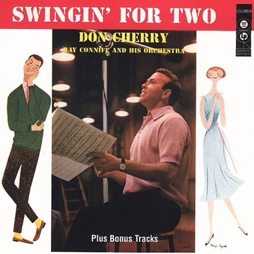 Swingin' for Two