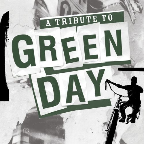 A Tribute to Green Day [Tribute Sounds]