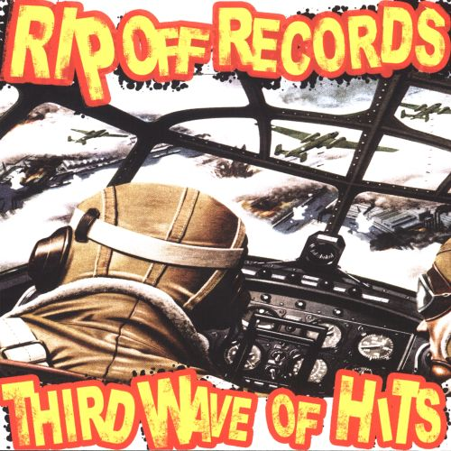 Rip Off Records Third Wave of Hits