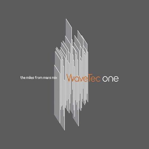 Wave Tec One: The Miles from Mars Mix