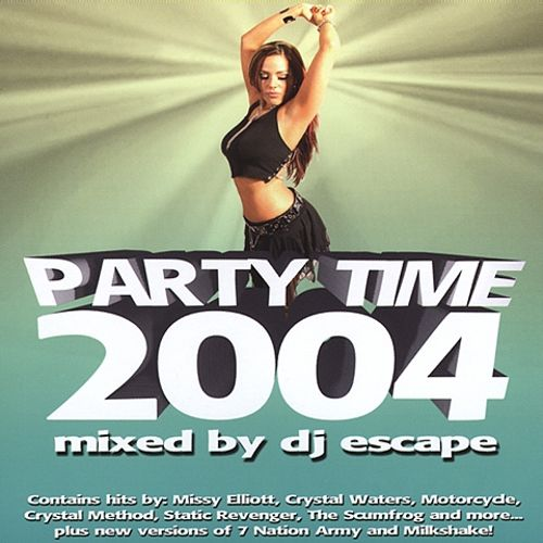 Party Time 2004