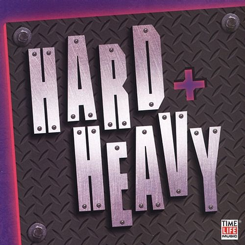 Hard and heavy