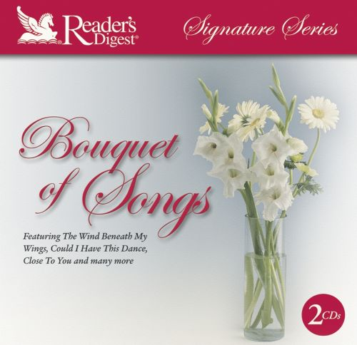 Signature Series: Bouquet of Songs