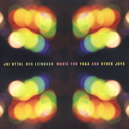 Music for Yoga and Other Joys