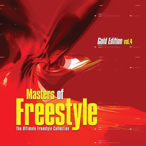 Masters of Freestyle, Vol. 4