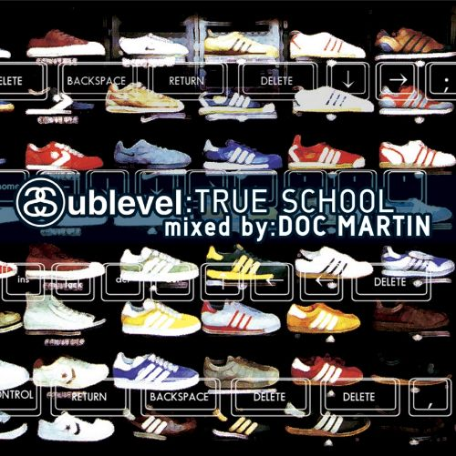 Sublevel: True School