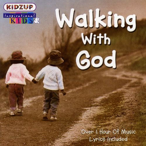 Walking With God - Inspirational Kids