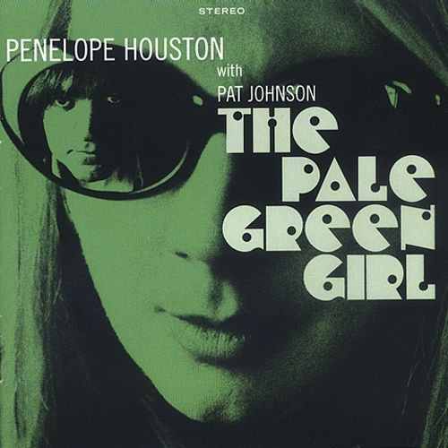 The Pale Green Girl