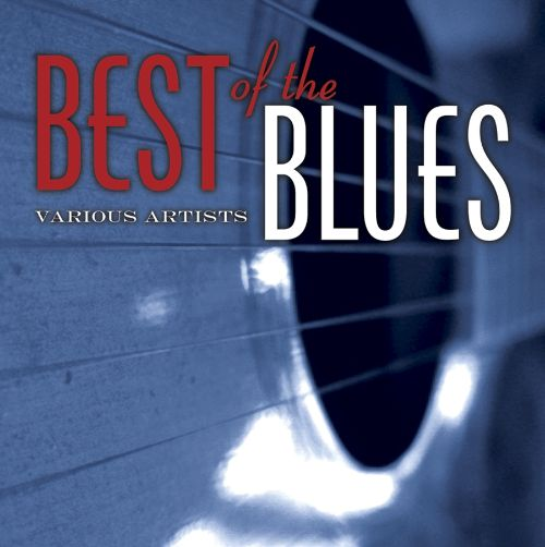Best of the Blues [Liquid 8]