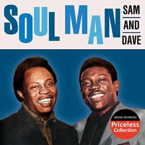 Soul Man & Other Favorites [Collectables]