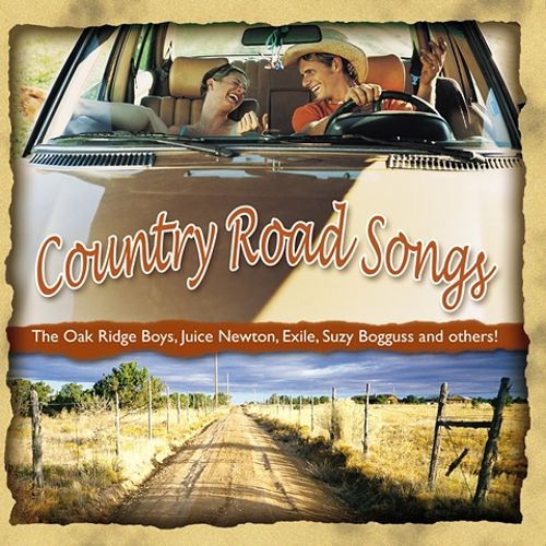Country Road Songs