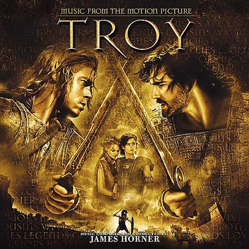 Troy [Music from the Motion Picture]