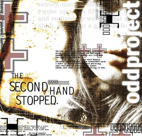 The Second Hand Stopped