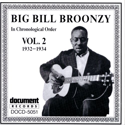 Complete Recorded Works, Vol. 2 (1932-1934)