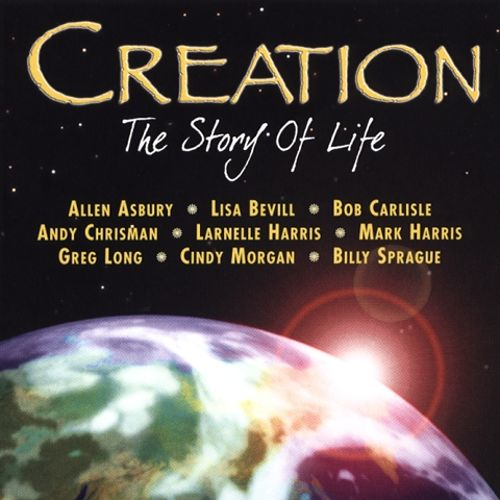 Creation: The Story of Life