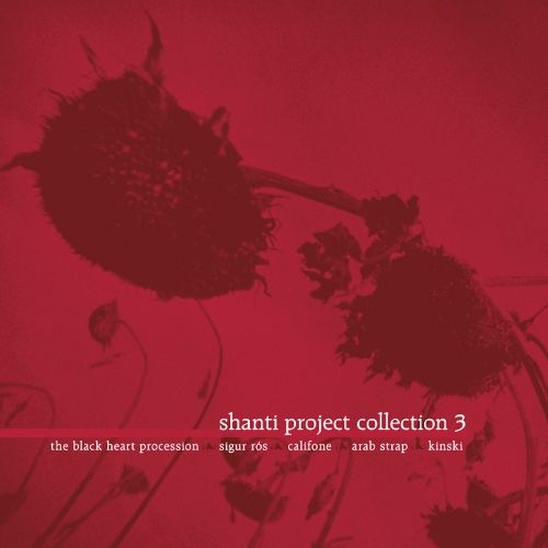 Shanti Project Collection, Vol. 3