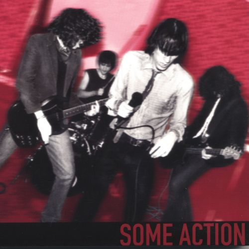 Some Action [EP]