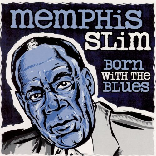 Born With the Blues [2004]