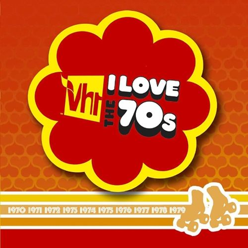 VH1: I Love the '70s - Various Artists | Songs, Reviews ...