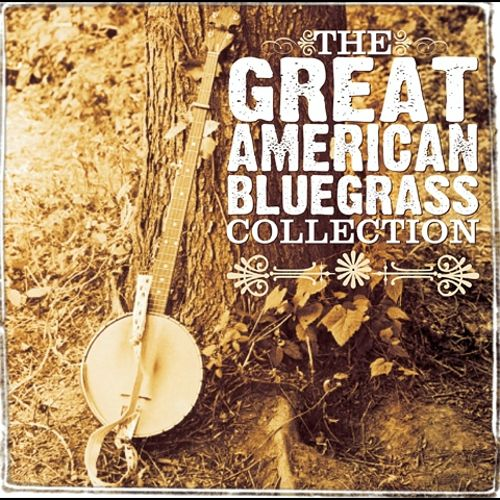 Great American Bluegrass Collection